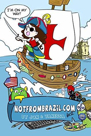 Not From Brazil - Volume II