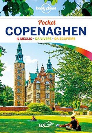 Copenaghen Pocket by Cristian Bonetto