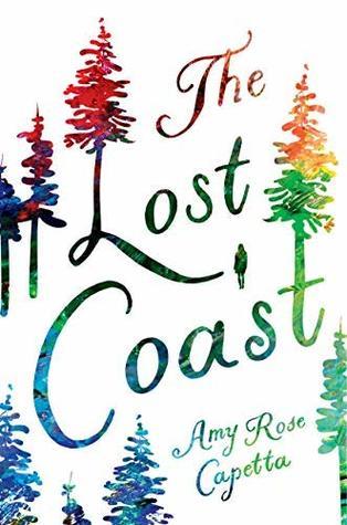 The Lost Coast by A.R. Capetta