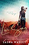 Love Song (Daughters of the Outback, #3)