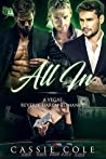 All In: A Vegas Reverse Harem Romance
