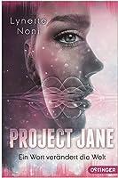 Project Jane: Ein Wort verändert die Welt (Whisper, #1)
