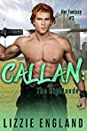 Callan: The Highlander (Her Fantasy Book 2)