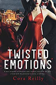 Twisted Emotions (The Camorra Chronicles, #2)