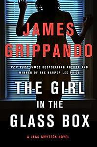 The Girl in the Glass Box (Jack Swytek, #15)