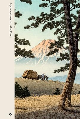 Japonia utracona by Alex Kerr