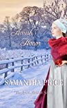 Amish Honor (The Amish Bonnet Sisters #2)