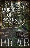 Murder of Ravens (Gabriel Hawke #1)