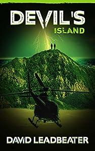 Devil's Island (Matt Drake #20)