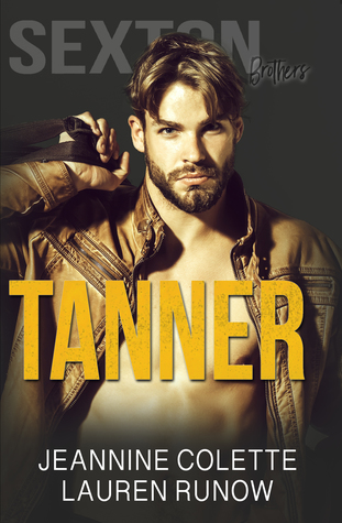 Tanner by Lauren Runow