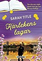 Kärlekens lagar (Librarians in Love, #3)
