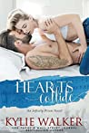 Hearts Collide (Infinity Prism Series #1)