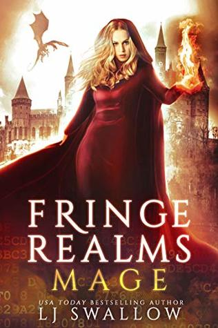 Mage (Fringe Realms #1)