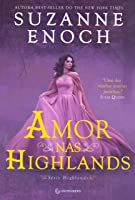 Amor Nas Highlands (No Ordinary Hero, #2)