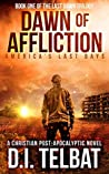 Dawn of Affliction (Last Dawn Trilogy #1)