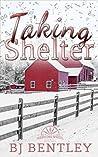 Taking Shelter (Medicine Wheel #2)