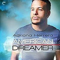 American Dreamer (Dreamers, #1)