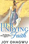Her Undying Faith (New Beginnings #1)
