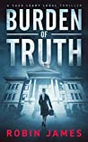 Burden of Truth (Cass Leary Legal Thriller #1)