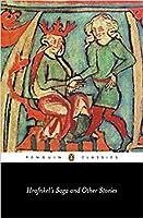Hrafnkel's Saga and Other Stories