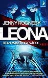 Leona: Utan mänskligt värde (Leona #3)