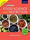 Food Science And Nutrution [Paperback] Sunetra Roday