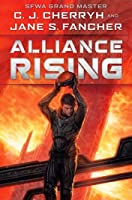 Alliance Rising (Alliance-Union Universe)