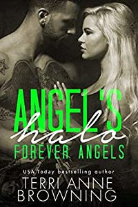 Forever Angels (Angel's Halo MC #8)