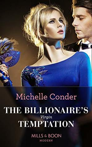 The Billionaire's Virgin Temptation (Mills & Boon Modern)