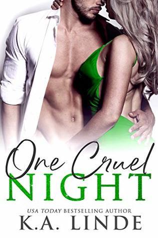 One Cruel Night (Cruel, #0.5)