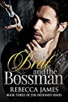 The Brat and the Bossman (The Hedonist, #3)