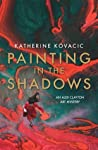 Painting in the Shadows (Alex Clayton Art Mystery #2)