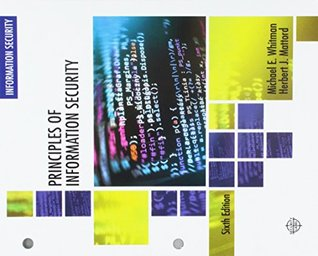 Bundle: Principles of Information Security, Loose-Leaf Version, 6th + LMS Integrated MindTap Computer Security, 1 term (6 months) Printed Access Card