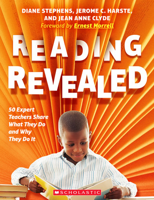 reading revealed, reading, revealed, instruction, teaching, scholastic