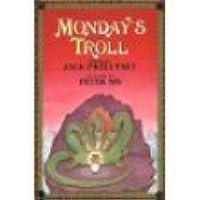Mondays Troll