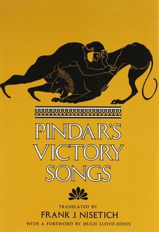 Pindar's Victory Songs