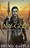 Way of Gods (Buried Goddess, #4)