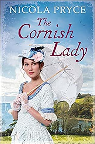 The Cornish Lady (Cornish Saga #4)