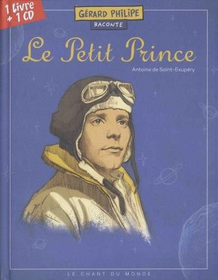 Le Petit Prince 1cd Audio By Bruno Vacaro