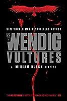Vultures (Miriam Black Book 6)