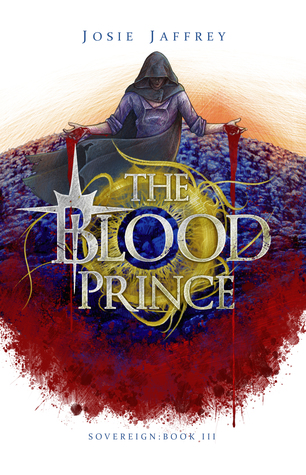 The Blood Prince (Sovereign, #3)