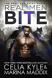 Real Men Bite (Real Men Shift, #5)
