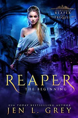 Reaper: The Beginning
