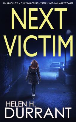 Next Victim by Helen H. Durrant