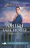 Amish Safe House (Amish Witness Protection)