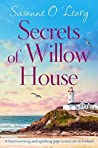 Secrets of Willow House (Sandy Cove, #1)