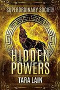 Hidden Powers (Superordinary Society, #1)
