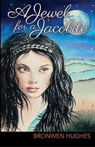 A Jewel for a Jacobite (Wordcatcher Historical Fiction)