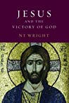 Jesus and the Victory of God (Christian Origins and the Question of God, #2)