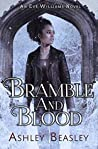 Bramble and Blood (Eve Williams #1)